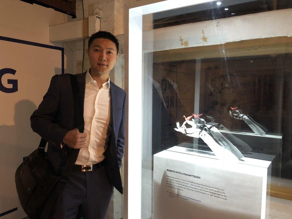Peter_Xing_workshop_facilititor_keynote_speaker_transhumanist_tech_innovation