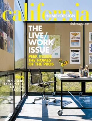 CA Home+Design / April 2010
