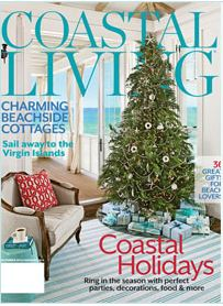 Coastal Living / January 2013