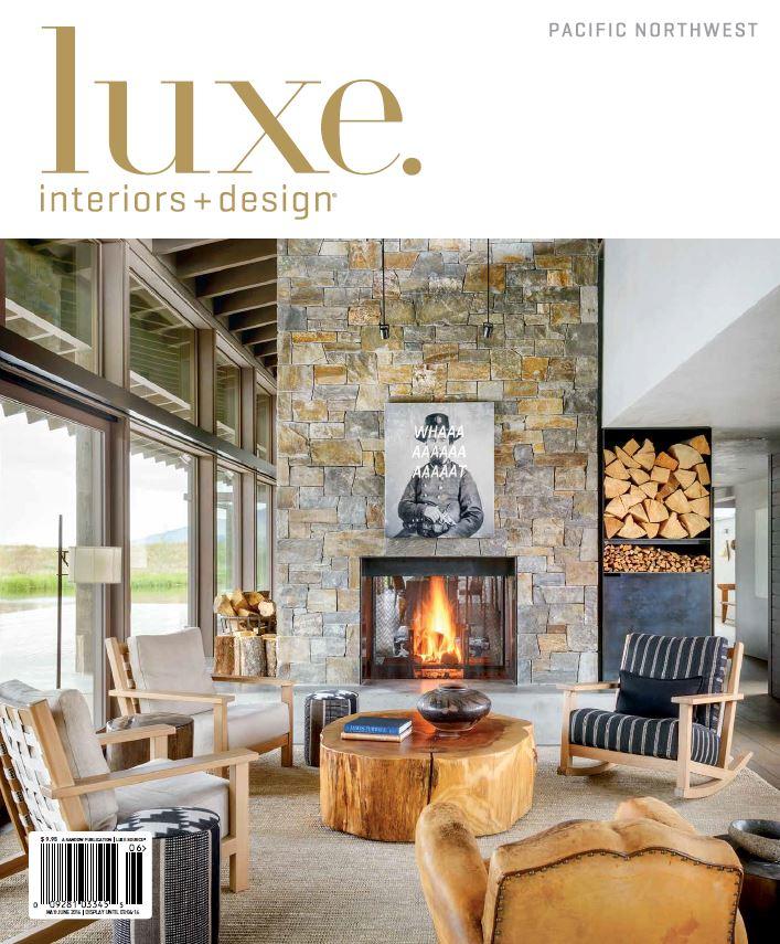 Luxe / June 2016