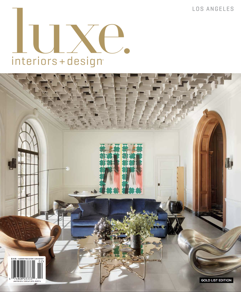 Luxe / February 2016