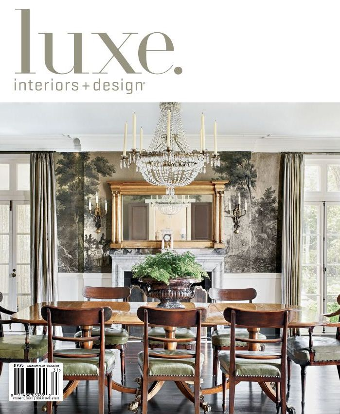 Luxe / Winter 2013