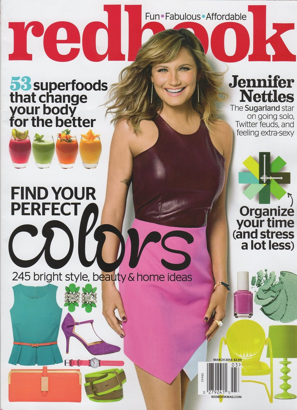 Redbook / March 2014