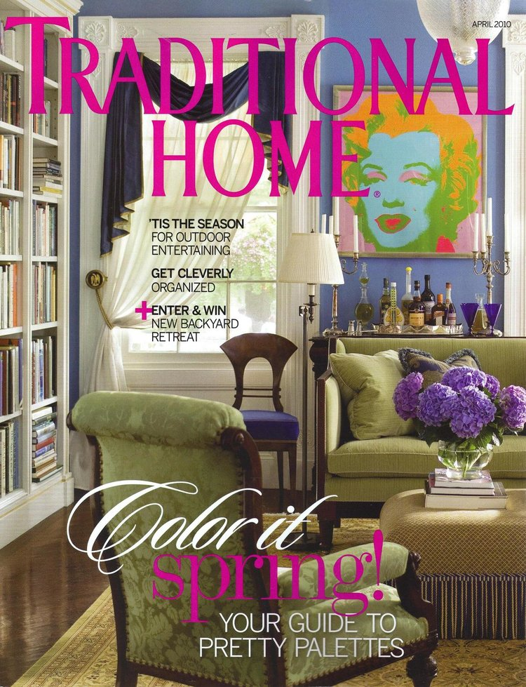 "<a href=""/traditional-home-april-2010"">13 Traditional Home / April 2010</a>"