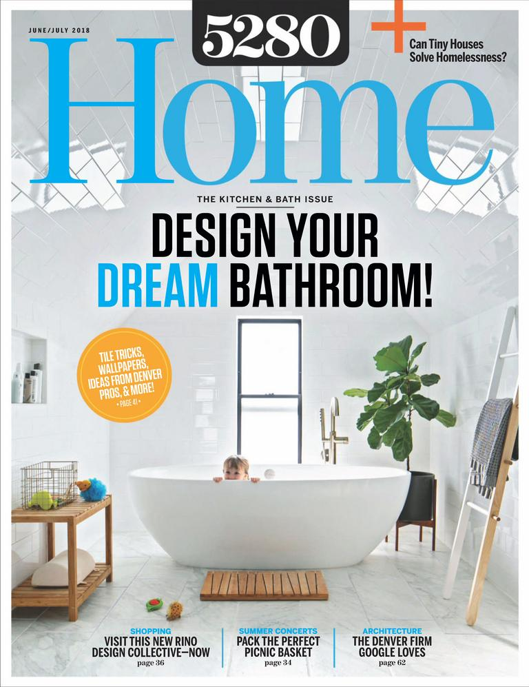 5280 Home / June 2018