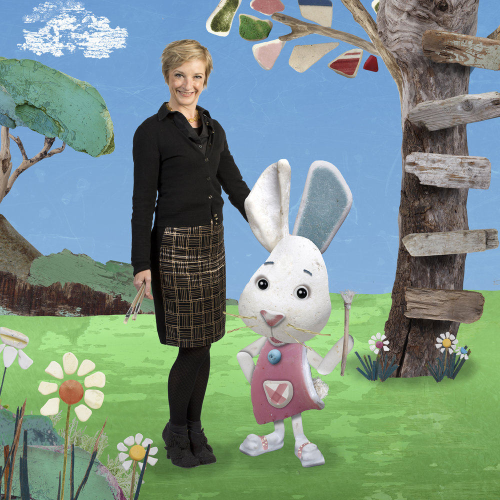 Jane and Wee Rabbit S.jpg