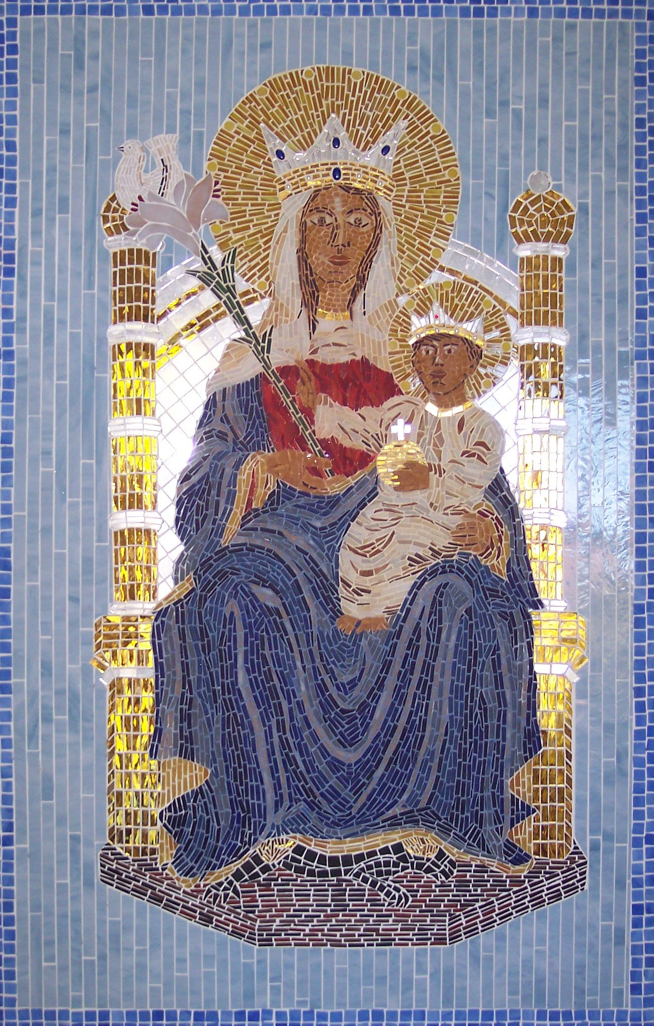 Our Lady of Lincoln 1st