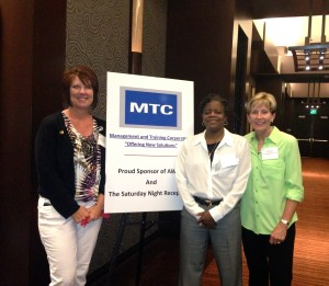 Jane Marquardt and Female Leaders at MTC
