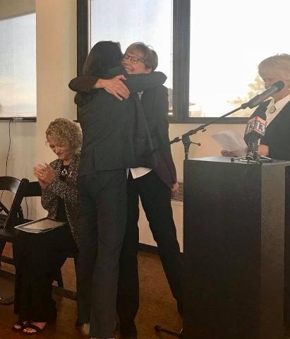 Hugging KateKendall.jpg