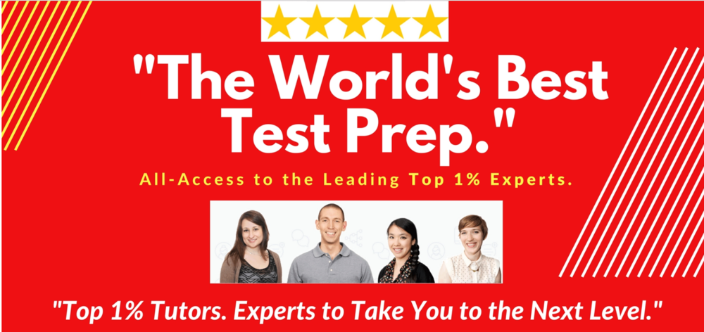 Test Prep Reviews of Best Courses, Tutors, and Online Programs.  TopTestPrepReview.com