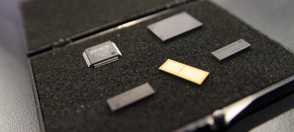 Eleven Engineering Processors (OEM)