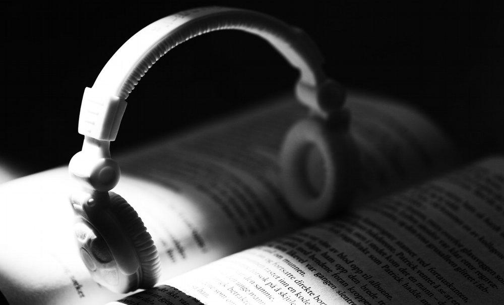 - Audio Sermons