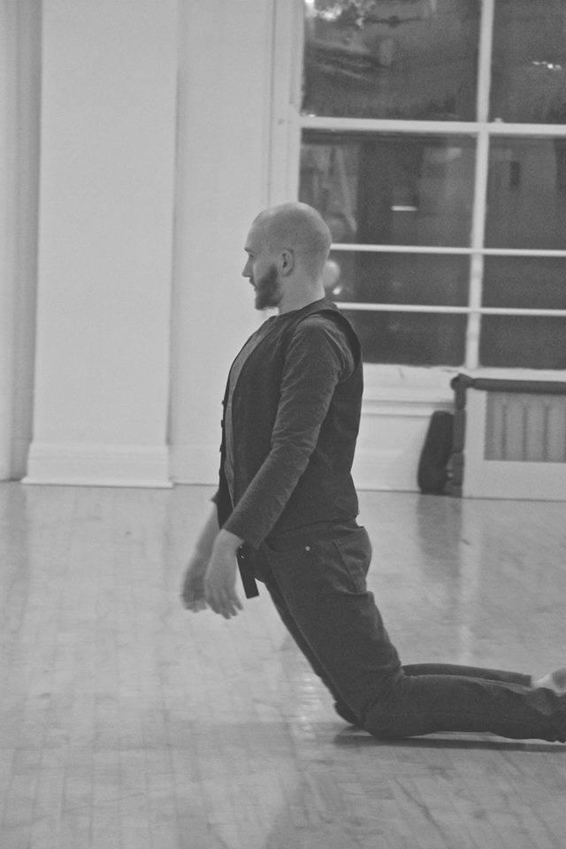 Julian Czenze L'École Supérieure de Ballet du Quebéc LADMMI (Les Ateliers de Danse Moderns de Montréal Inc.) Lately known as École de Danse Contemporaine de Montréal