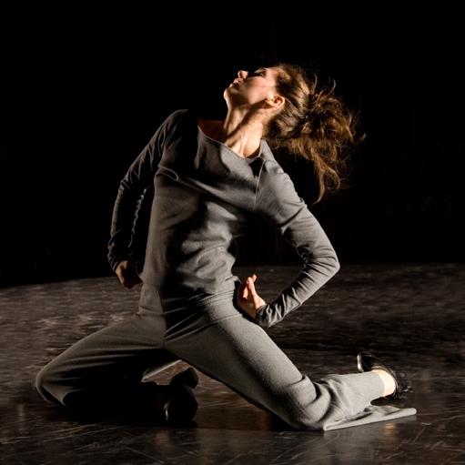 Sarah Rozee   LADMMI (Les Ateliers de Danse Moderns de Montréal Inc.) Lately known as École de DanseContemporaine de Montréal  Mocean Dance (Co-founder/ Artistic Director/ Dancer)  Phin Performing Arts  The Room (Co-founder)  (photo: Holly Crooks)