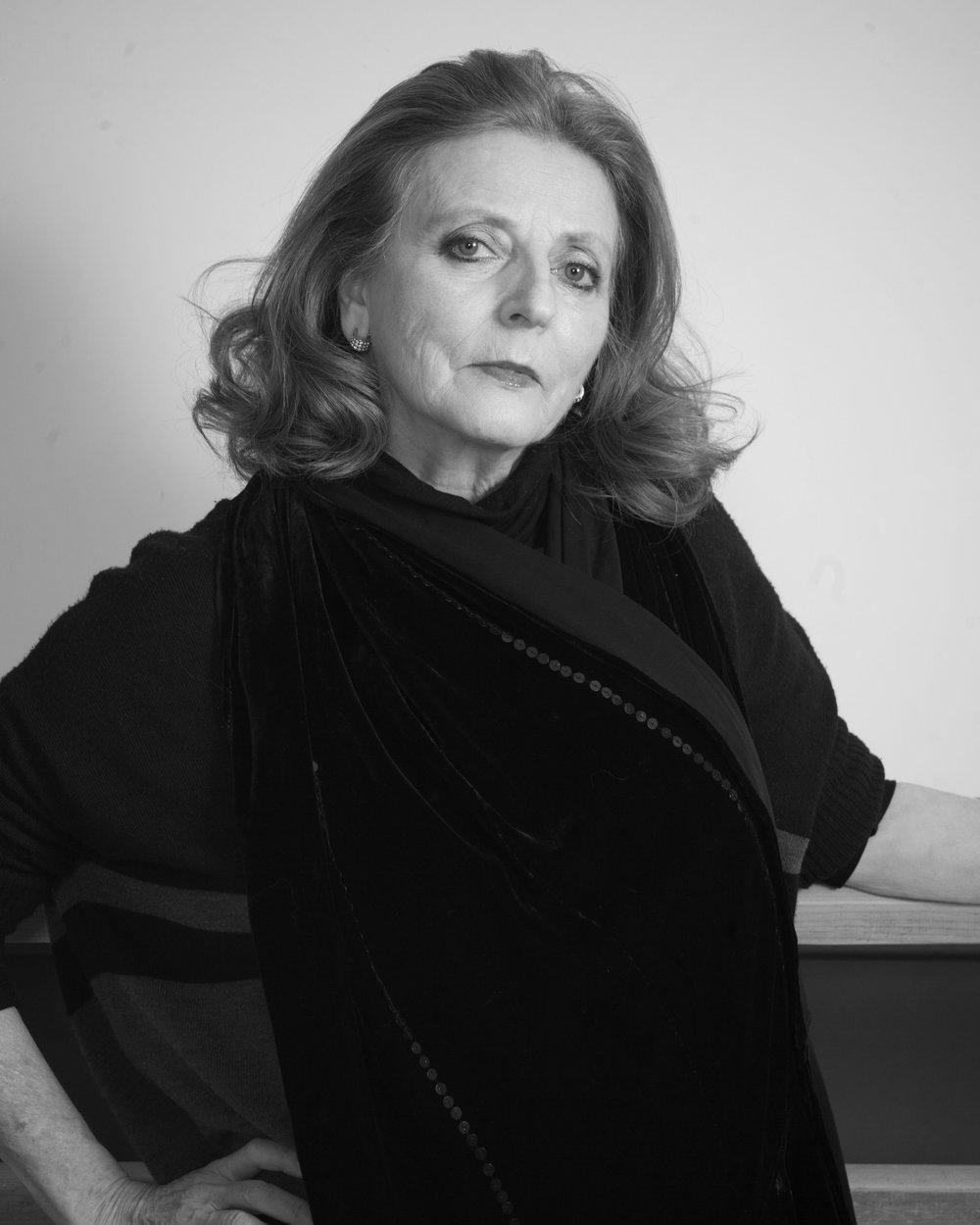 Penelope Evans