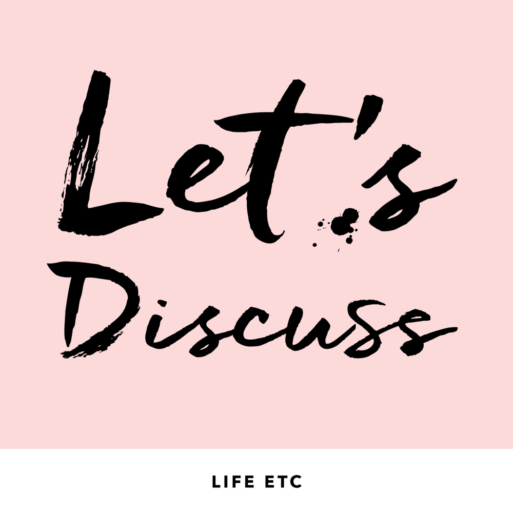 welcome to let s discuss let s discuss podcast