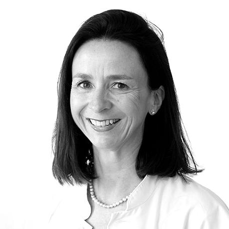Dr. Francine Tinguely