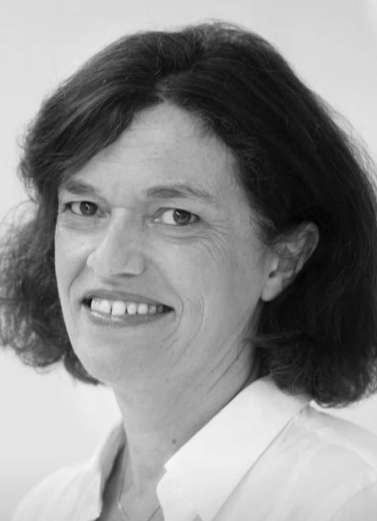 Dr Silvia Egger-Nadas
