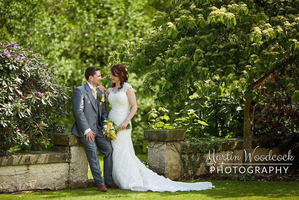 St Mellons Hotel Wedding - Felicity & Steven