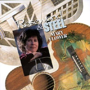 Mary Flower – Rosewood and Steel