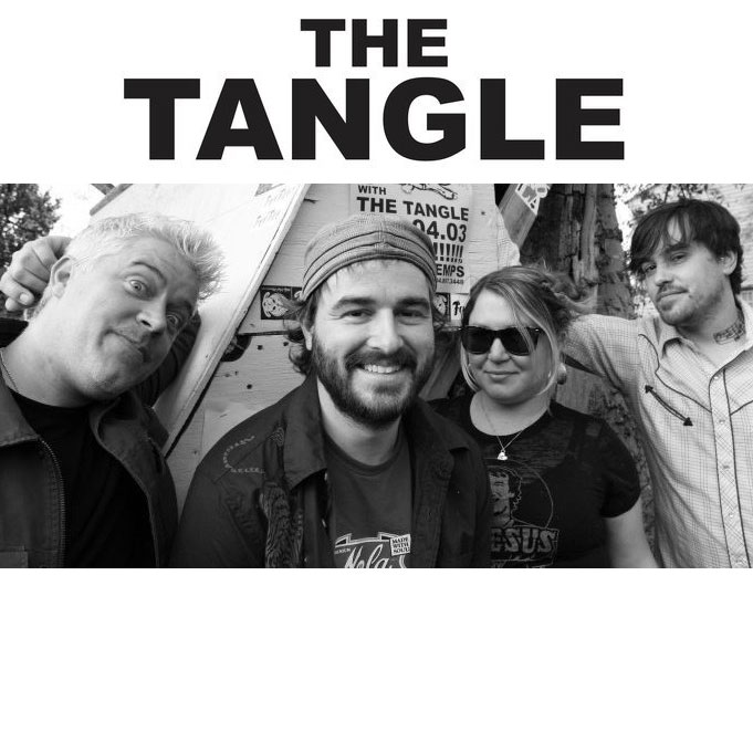 The Tangle