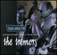 The Tremors – Blues Akimbo (1996)