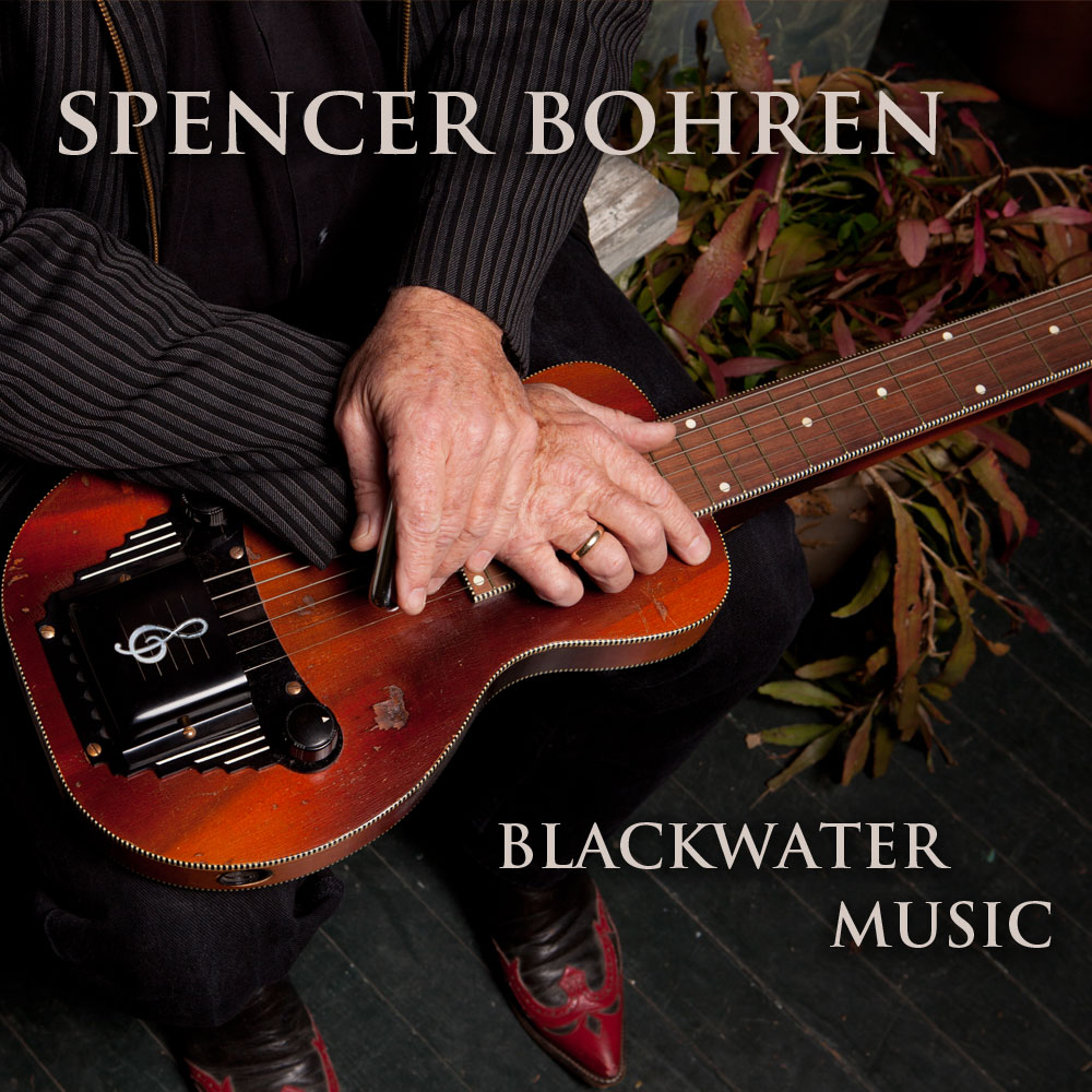 Blackwater Music (2011)