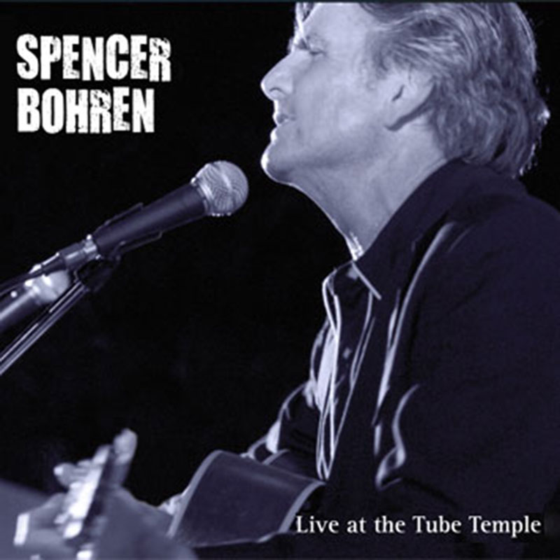 Live at the Tube Temple (2008)