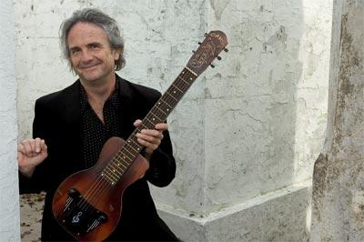 Michel Varisco – August, 31 2007