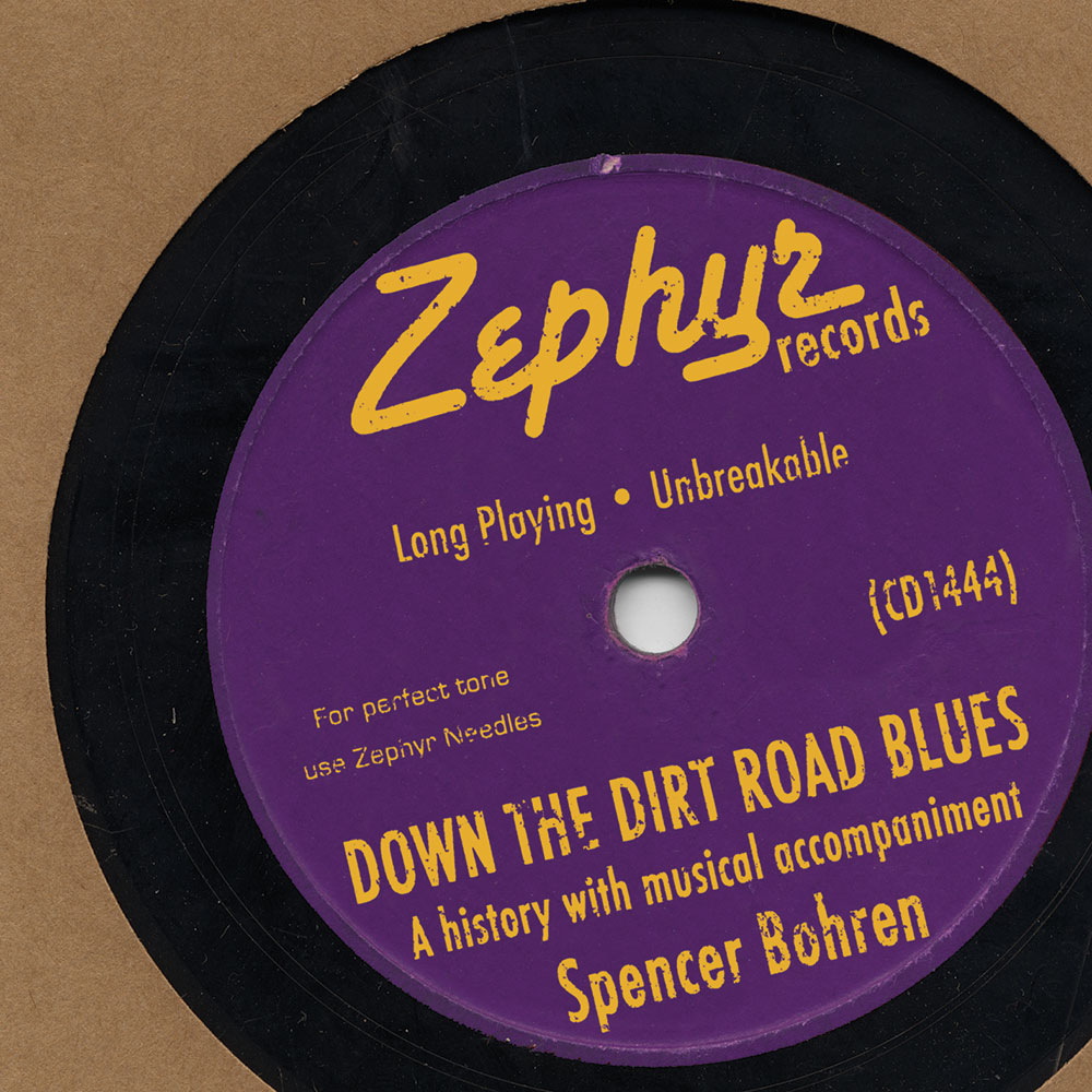 spencer-bohren-down-the-dirt-road blues-cd.jpg