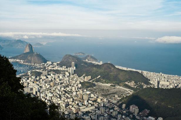 Rio de Janeiro. Photo by: Marcelo Druck.