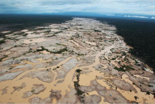 Image from Actualidad Ambiental Perú. Amazon region of Peru.
