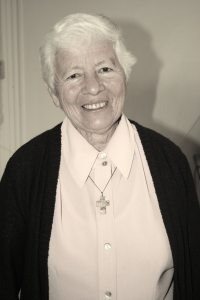 Maritze Trigos, the liberation nun Blog El Espectador, May 8, 2015
