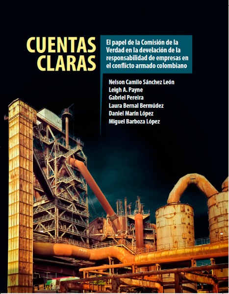 Download the book in Spanish here.