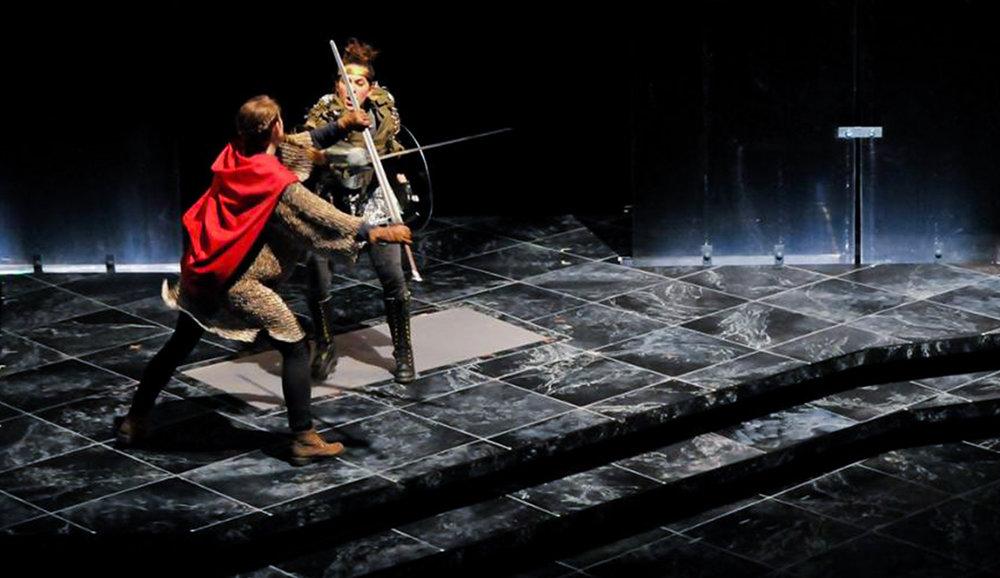 Richard III   Emerson Stage