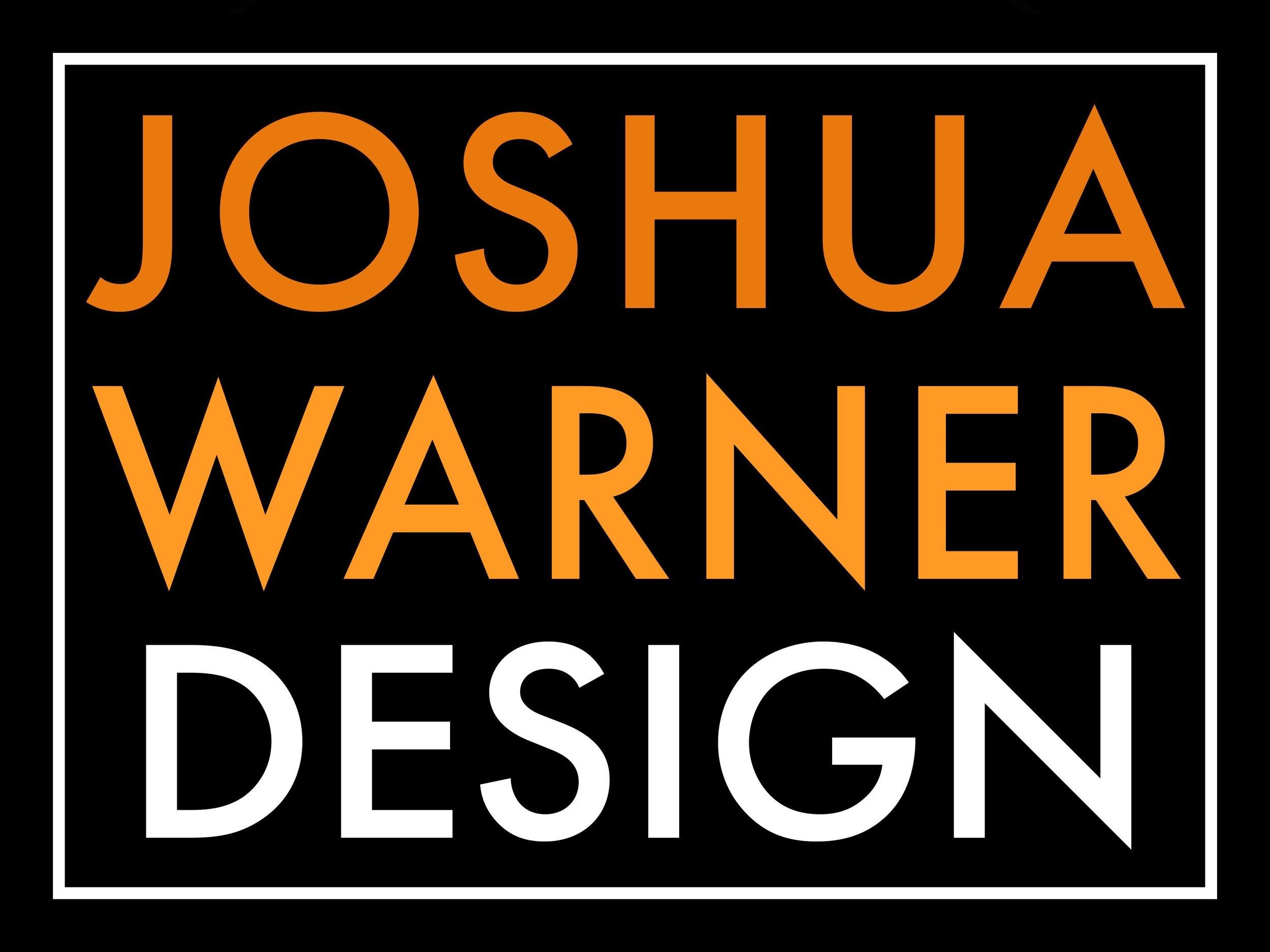 JOSHUA WARNER DESIGN