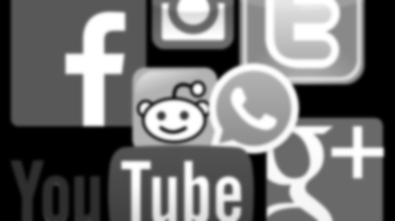 web presence & social media -
