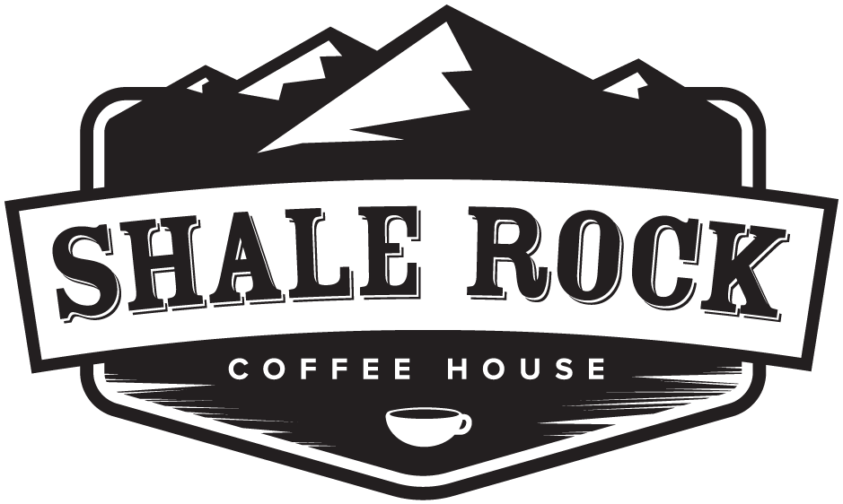 Shale Rock Coffee House, Blue Mountains, Ontario