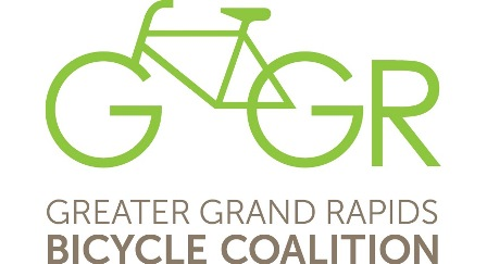 Greater Grand Rapids Bicycle Coalition logo