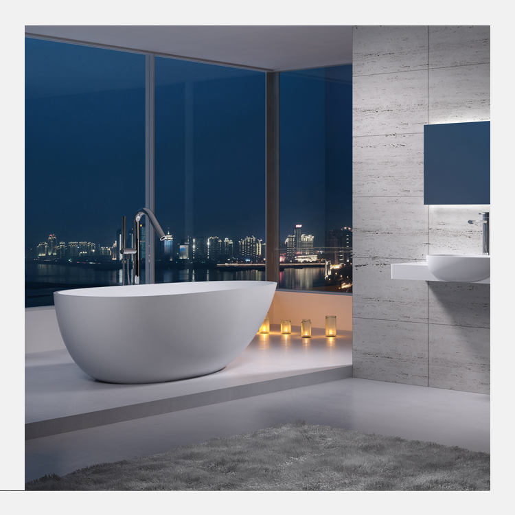 FREESTANDING BATHTUBS - CLICK HERE