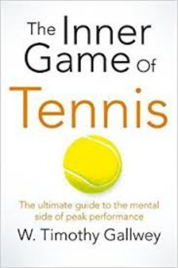A revolutionary program for overcoming the self-doubt, nervousness, and lapses of concentration that can keep a player from winning.