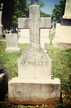 Surratt Family