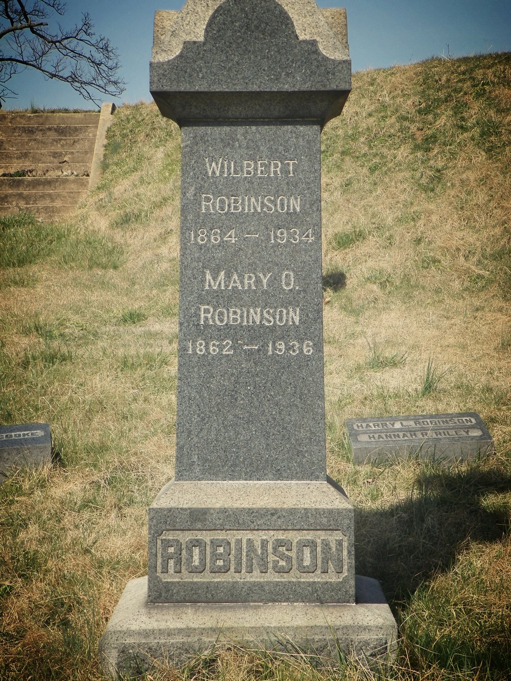Wilbert Robinson