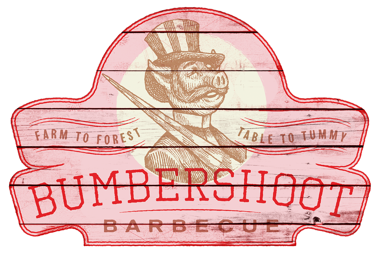 Bumbershoot Barbecue