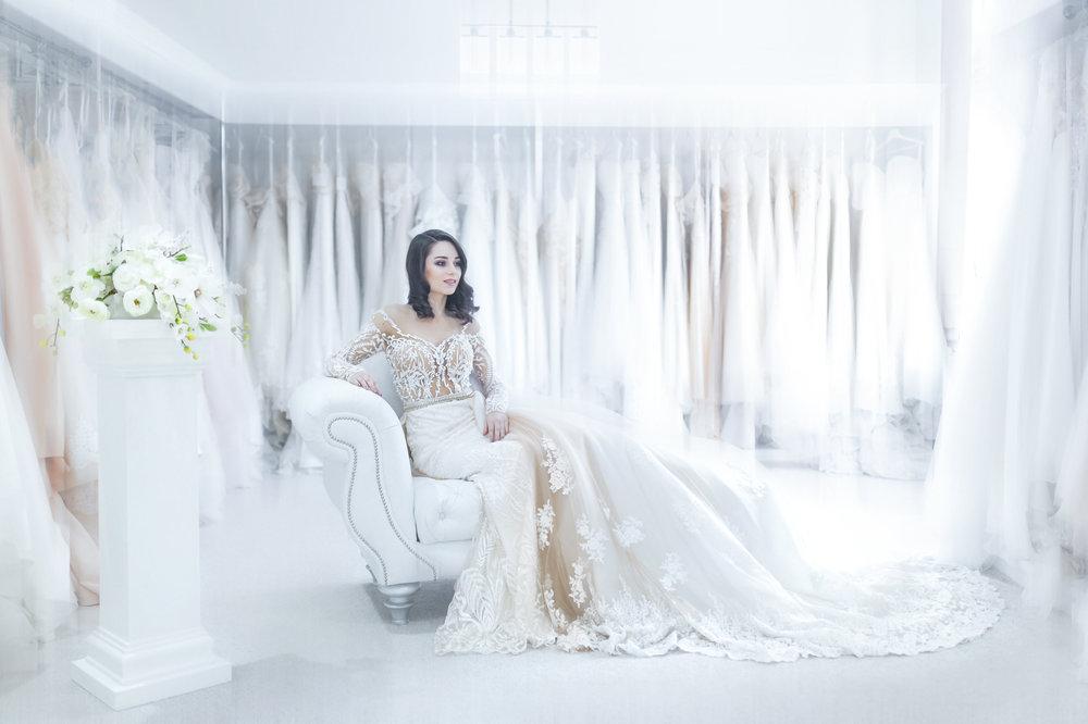 Bridal Boutique Wedding Dresses