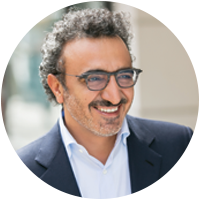 Hamdi Ulukaya Founder & CEO