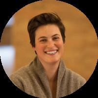 Zoe Feldman  Incubator Director