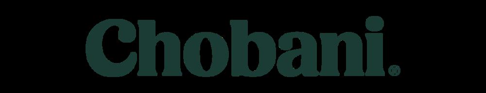 Chobani Logo