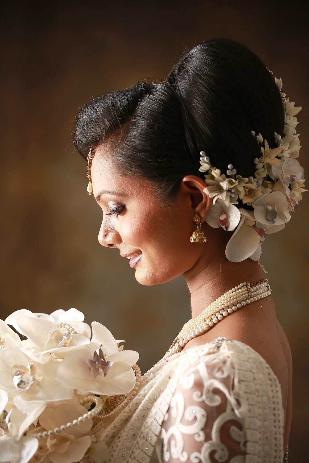 Sri Lanka Bride