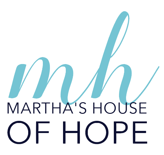 MARTHA'S HOUSE OF HOPE